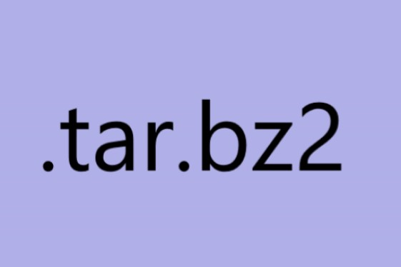 .tar.bz2文件怎么解压