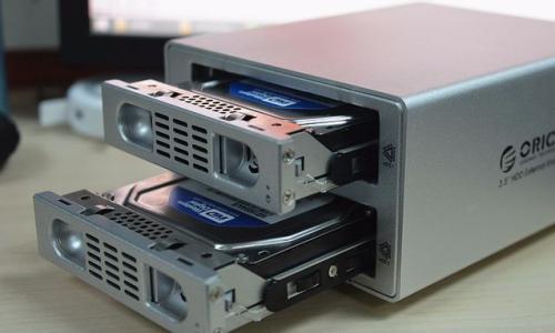 RAID磁盘阵列常见常用类型