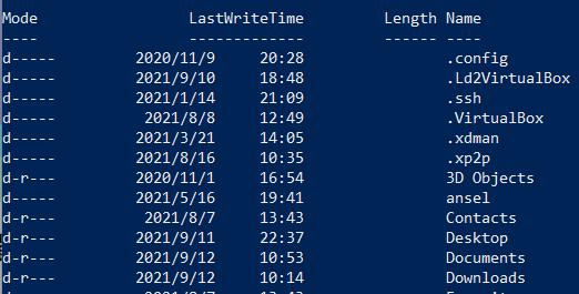 Windows cmd&powershell 下载文件